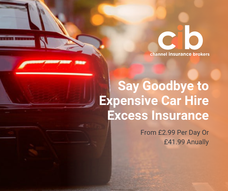 Car Rental Excess Insurance >> How Can Motor Excess Insurance Save You Money Channel